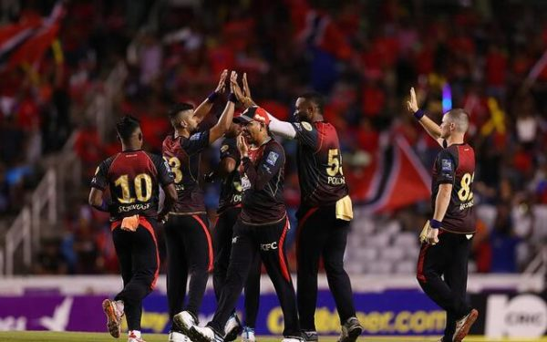 CPL 2020 Team Of The Tournament