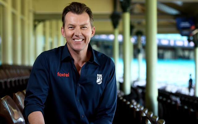 Brett Lee Predicts The Winner of IPL 2020 Opener