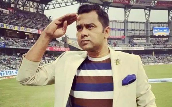 Aakash Chopra-Ravichandran Ashwin