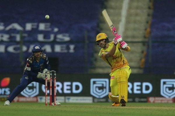 Top Scores of Respective Franchises of IPL 2020