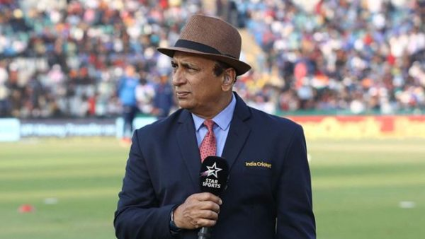 IPL 2020: Sunil Gavaskar Picks Playing XI Of Sunrisers Hyderabad