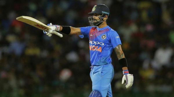Virat Kohli, Highest ODI runs