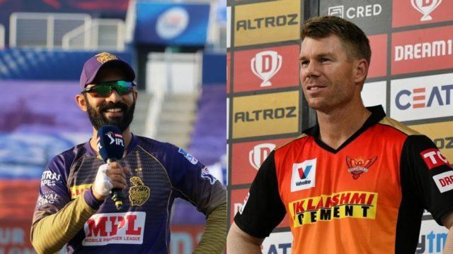 Kolkata Knight Riders Sunrisers Hyderabad Match Prediction