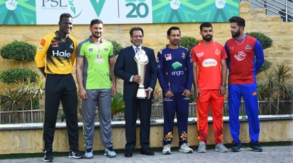 PSL 2020: Playoffs Relocated From Lahore To Karachi Due To Smog