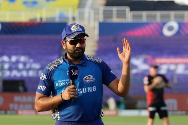 IPL Rohit Sharma