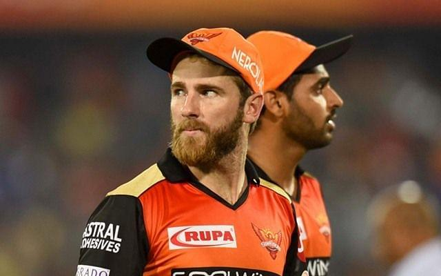 Kane Williamson SRH