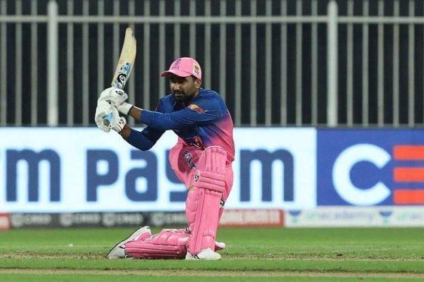 Rahul Tewatia Uncapped XI of IPL 2020