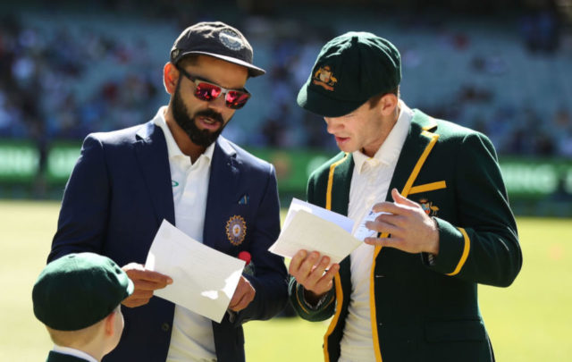 Melbourne To Host Boxing Day Test As Cricket Australia Announces Full Schedule Against India