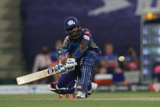 Suryakumar Yadav Likely To Earn Maiden Call-Up For Australia Tour - Reports