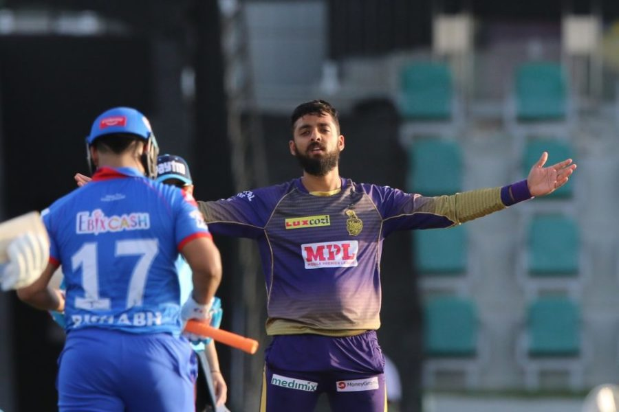 Picking Five Wickets is Surreal: Varun Chakravarthy
