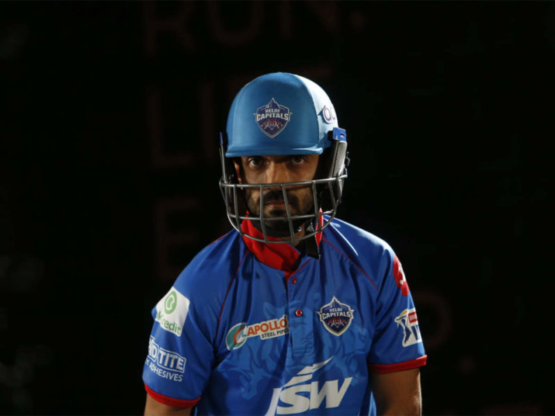 IPL 2020: Ajinkya Rahane Opines 3 Losses Doesn't Make Delhi Capitals A Bad Team
