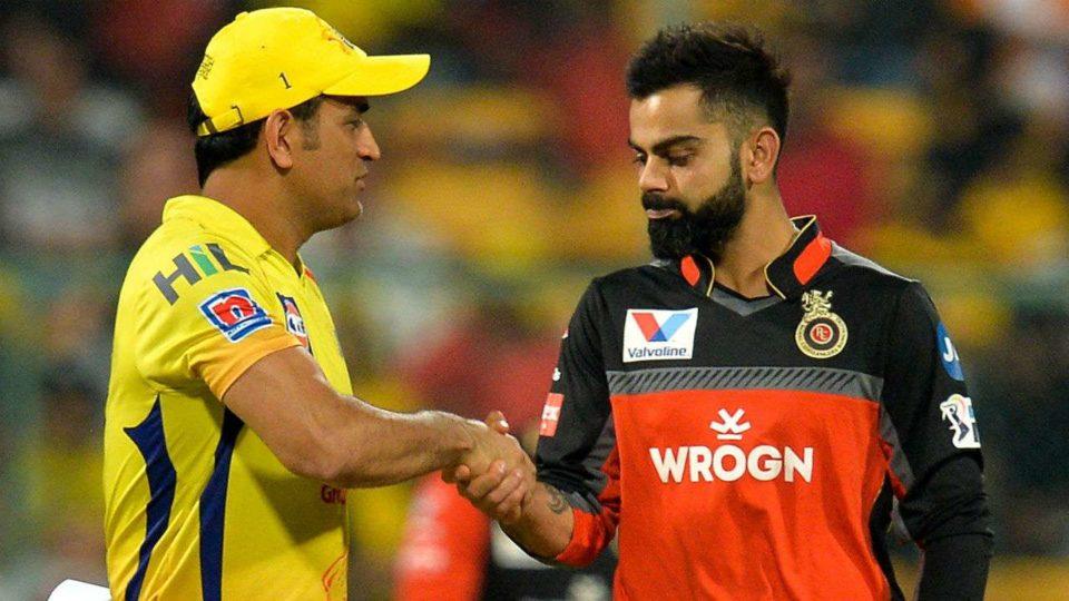 Chennai Super Kings vs Royal Challengers Bangalore IPL 2021 match 19