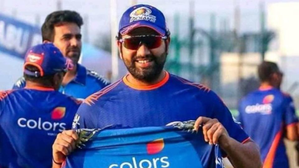 Playoffs ' A Small Tournament' For Rohit Sharma