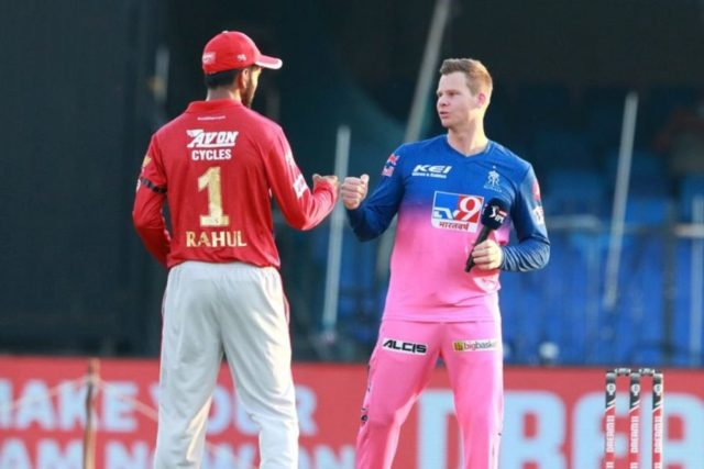 Sunrisers Hyderabad Kings XI Punjab