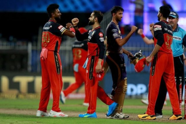 IPL 2020: Match 39-Kolkata Knight Riders vs Royal Challengers Bangalore - Match Preview