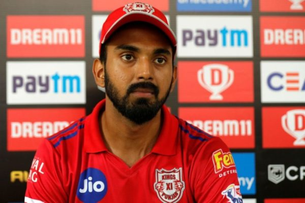 KL Rahul Rues Toss And Dew Behind Their Loss Against Rajasthan Royals