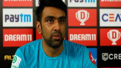Ravichandran Ashwin Delhi Capitals vs Mumbai Indians-5 Talking Points