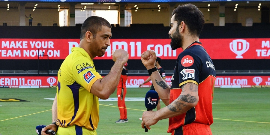 IPL 2020: Match 44-Royal Challengers Bangalore vs Chennai Super Kings-Match Preview