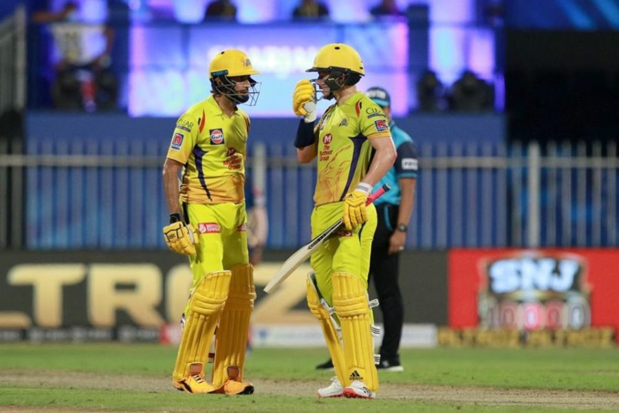 IPL 2020: Sam Curran-Imran Tahir's Record Partnership In CSK's Humiliating Defeat vs MI