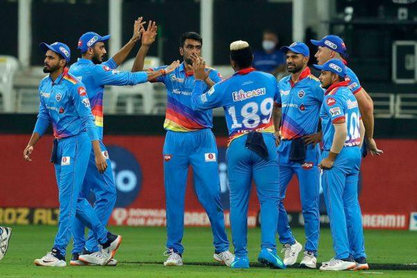 Dehi Capitals IPL 2021