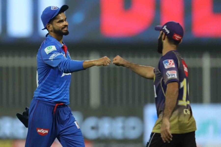 Delhi Capitals vs Kolkata Knight Riders - 5 Talking Points
