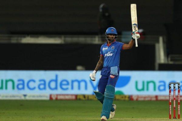 Delhi Twitter Reacts to Shikhar Dhawan's Second IPL Ton