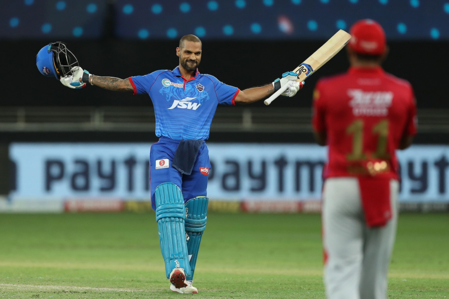 We Will Have A Discussion And See Where We Can Improve: Shikhar Dhawan