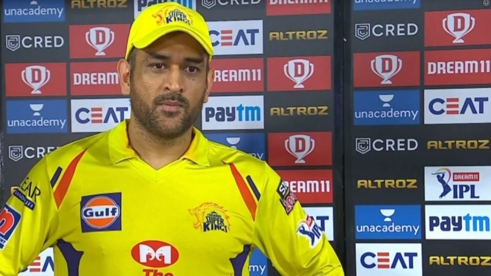 IPL 2020: MS Dhoni Slammed For His 'Lack of Spark Comment' on Youngsters After CSK's Loss To RR