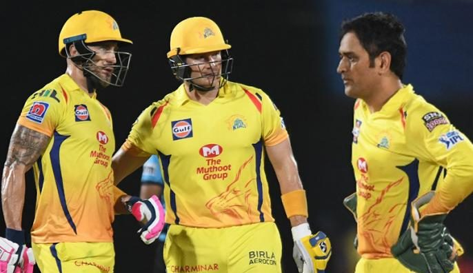IPL 2020: 3 Players Who Can Lead CSK If MS Dhoni Sits Out