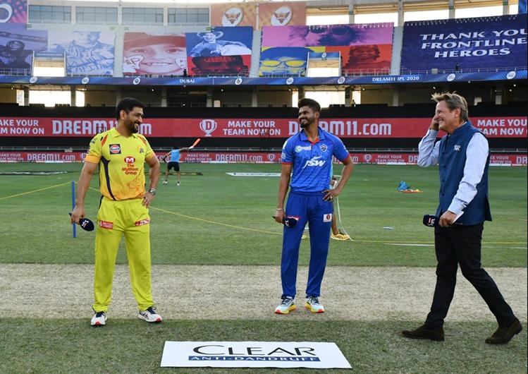 -Delhi Capitals vs Chennai Super Kings-Match Preview
