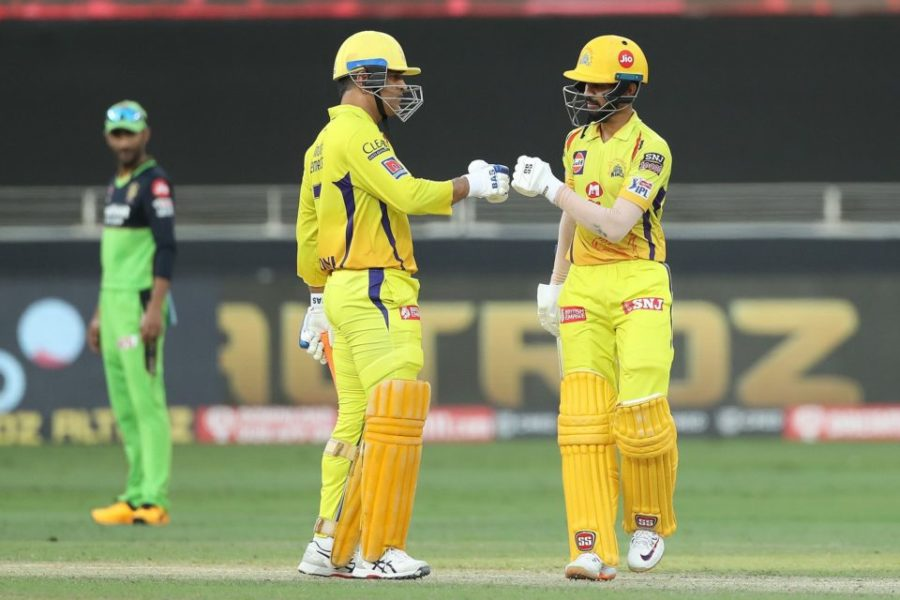 IPL 2020 Match 44- Chennai Super Kings vs Royal Challengers Bangalore-Match Report