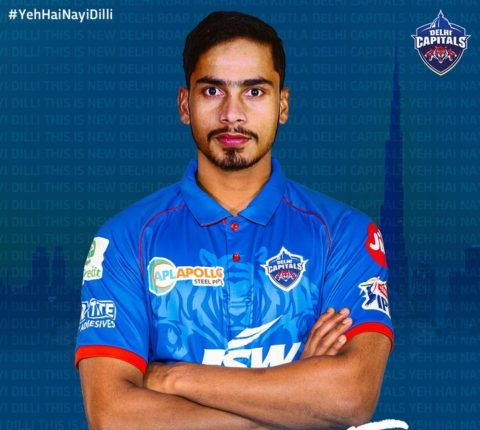 Delhi Capitals Rope In Pravin Dubey As Amit Mishra's Replacement