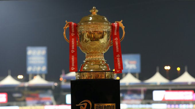 BCCI Announce IPL 2020 Playoff Schedule