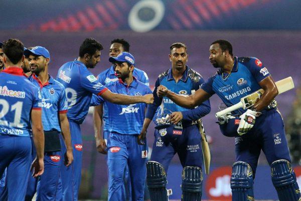 IPL Mumbai Indians
