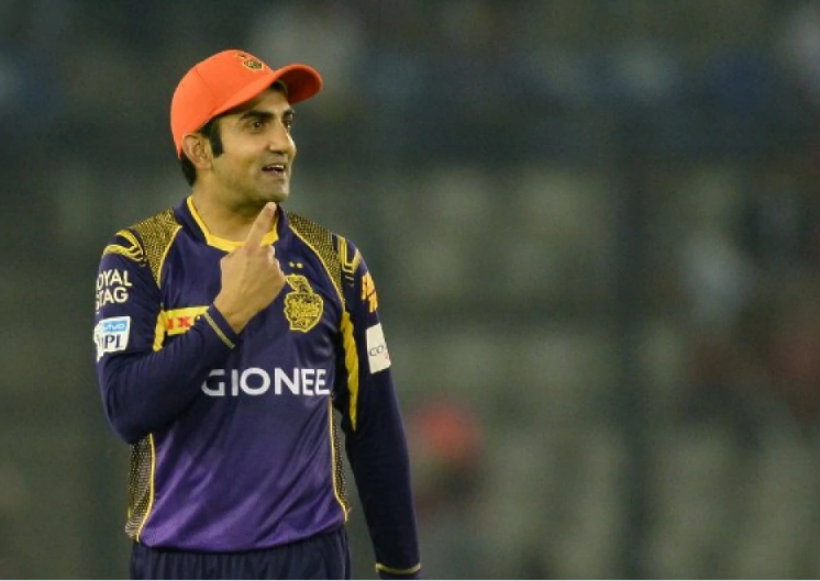 Top 5 Key players in IPL