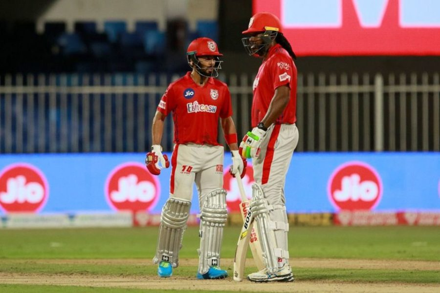 'Greatest T20 Player Ever'-Mandeep Singh Hails Chris Gayle