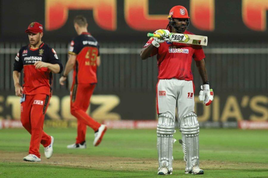 Keep Watching IPL- Chris Gayle