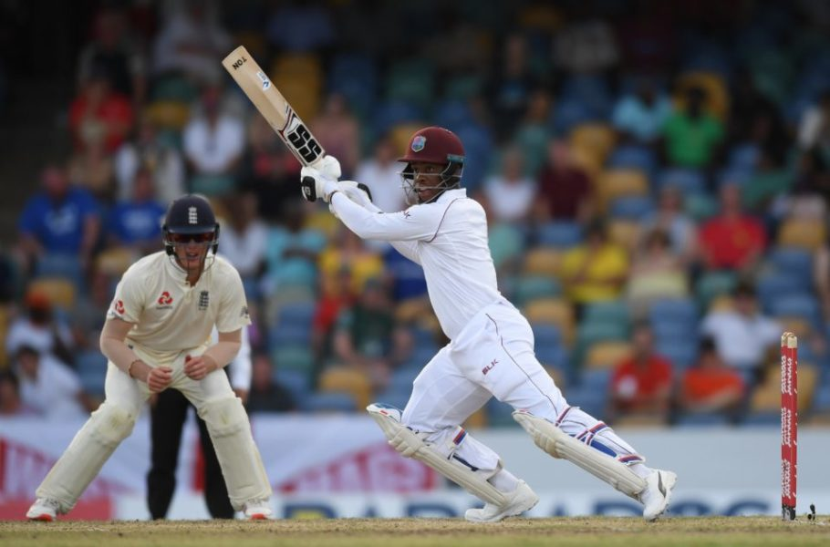 Shimron Hetmyer Included in Windies Squad For NZ Tests