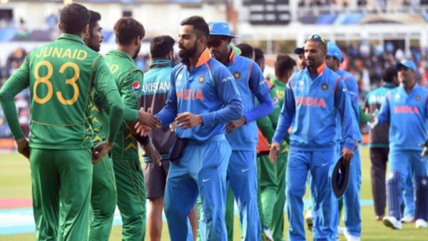 ICC Doesn't Have The Ability To Influence India- Pakistan Bilateral Ties - Greg Barclay