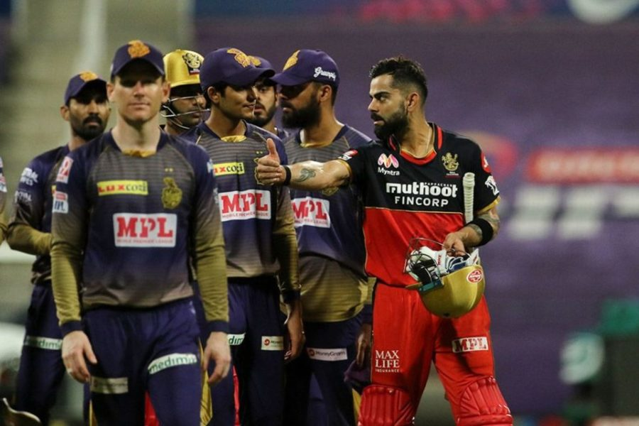 IPL 2020: Match 39 - Kolkata Knight Riders vs Royal Challengers Bangalore - Match Report