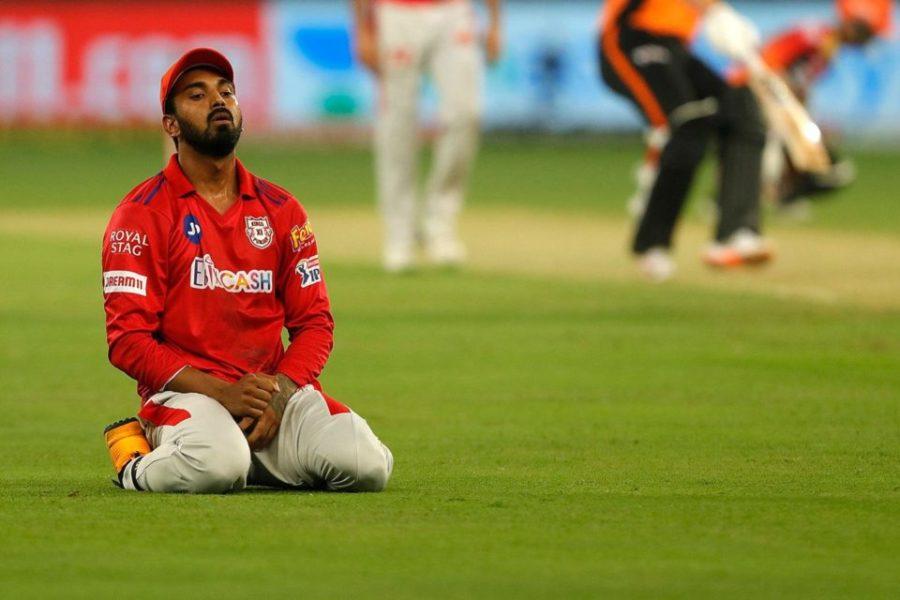 Sunrisers Hyderabad vs Kings XI Punjab- 5 Talking Points