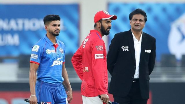 IPL 2020: Match 38 - Kings XI Punjab vs Delhi Capitals - Match Prediction