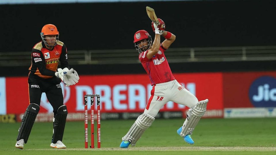IPL 2020: KXIP Dedicate Close Win vs SRH To Mandeep Singh's Late Father