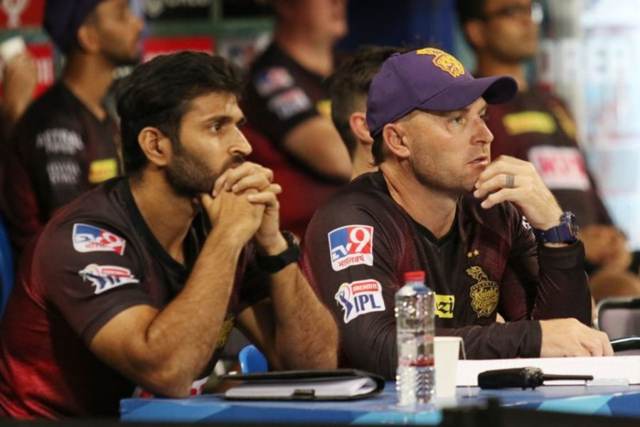 IPL 2020: Brendon McCullum Slams KKR's Timid Approach With The Bat