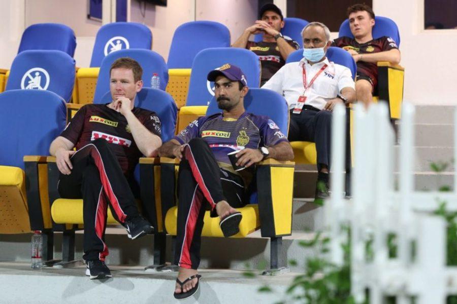 Mumbai Indians beat Kolkata Knight Riders by 8 wickets. (Photo Credit: IPL)