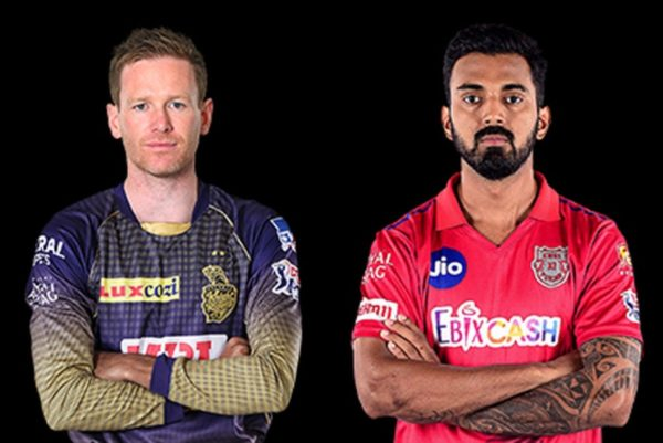 Kolkata Knight Riders Kings XI Punjab IPL