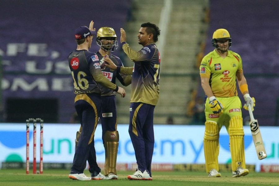 KKR Surprised After Sunil Narine Reported