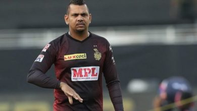 Eoin MOrgan-Sunil Narine-KKR-IPL 2021