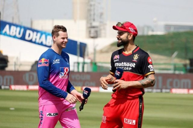 IPL 2020: Match 33 - Rajasthan Royals vs Royal Challengers Bangalore - Match Prediction