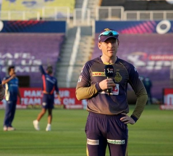 IPL 2020: Eoin Morgan Reveals Who's Decision It Was To Bat Sunil Narine At 5